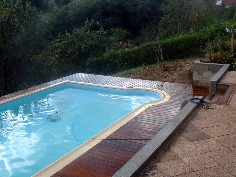 piscine Allier Paysage Doubs